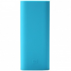 کاور سیلیکونی پاور بانک Xiaomi 16000mAh