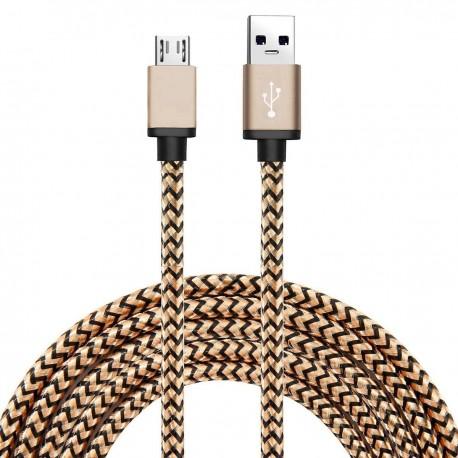 کابل Vanmaax microUSB Data Cable