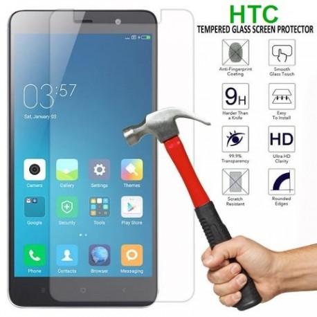 محافظ گلس HTC M7