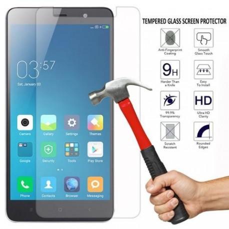 محافظ صفحه نمایش شیشه ای شیائومی Redmi Note 3