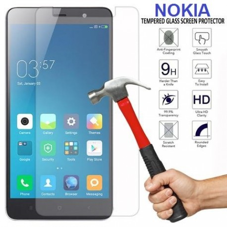 محافظ گلس Nokia 6