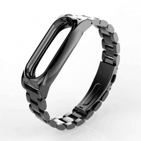بند استیل درجه A دستبند Xiaomi Mi Band 2