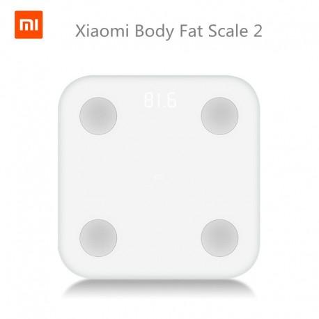 ترازو دیجیتال Xiaomi Mi Smart Scale 2