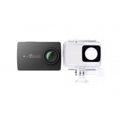 دوربین اکشن و ورزشی Xiaomi Yi 4K + قاب ضدآب