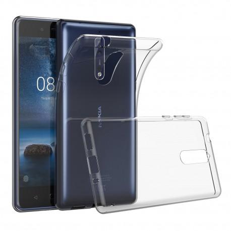 گارد ژله ای Nokia 5