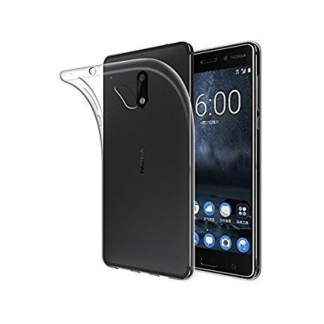 گارد ژله ای Nokia 6