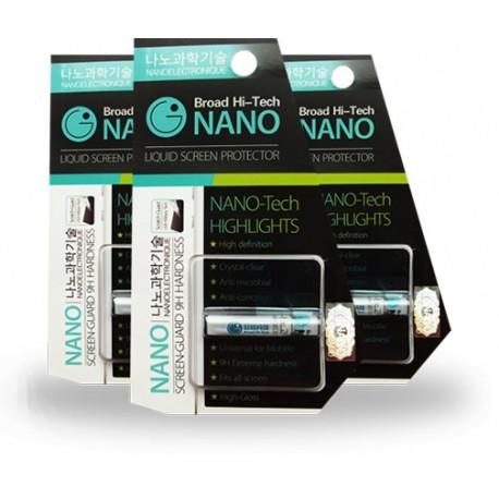 مایع نانو محافظ صفحه نمایش Hi-Tech Nano Liquid