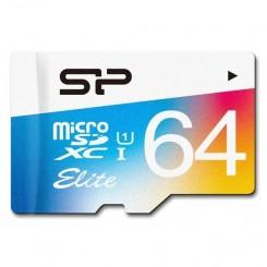 مموری میکرو Silicon Power Color Elite-64GB