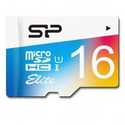 مموری میکرو Silicon Power Color Elite-16GB