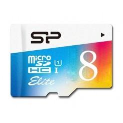 مموری میکرو Silicon Power Color Elite-8GB