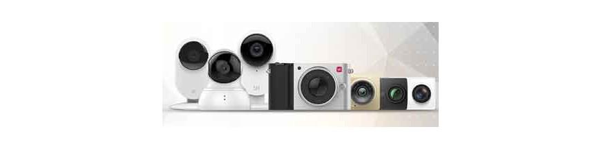 انواع دوربین